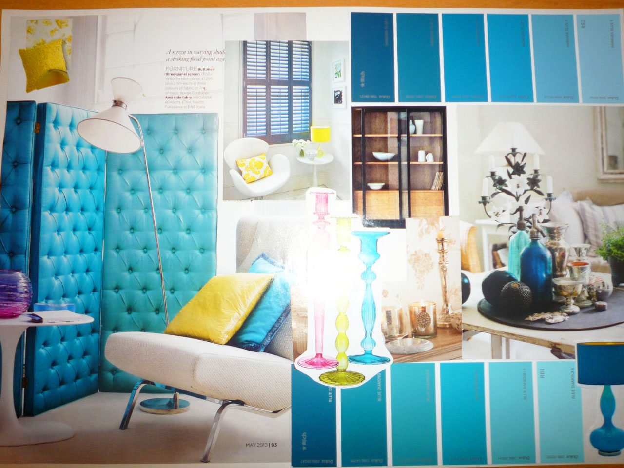 13 15 guildhall road mood boards 1 interior designer antonia lowe Bathroom design leamington spa
