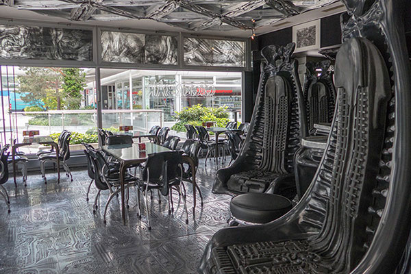 switzerland interior design giger bar chur switzerland interior designer antonia lowe