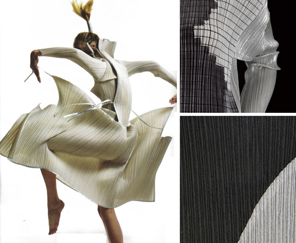 He Now Has Many Lines Including His Main Range Issey Miyake Pleats Please Fête And More