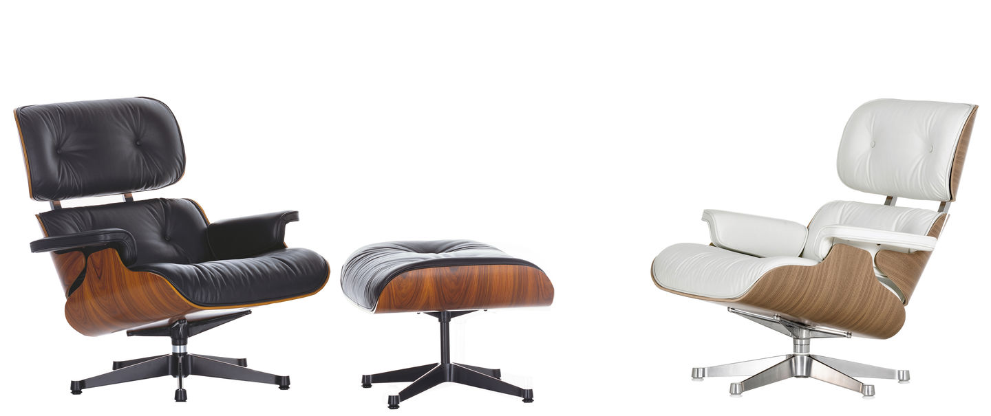 Eames Vitra Lounge Chair furniture inspiration chairs and seating interior designer