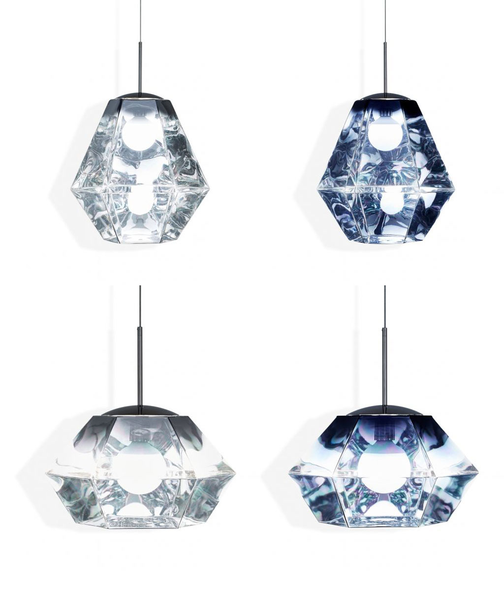 Lighting inspiration feature lighting tom dixon Tom dixon lighting
