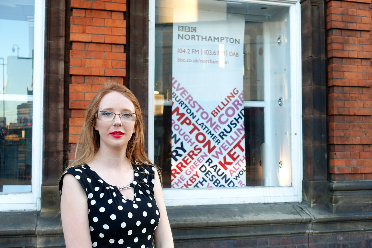 bbc radio northampton interview   interior designer antonia lowe - this was an absolutely wonderful experience and i am extremely grateful tomark and the bbc radio northampton team for featuring me on the show