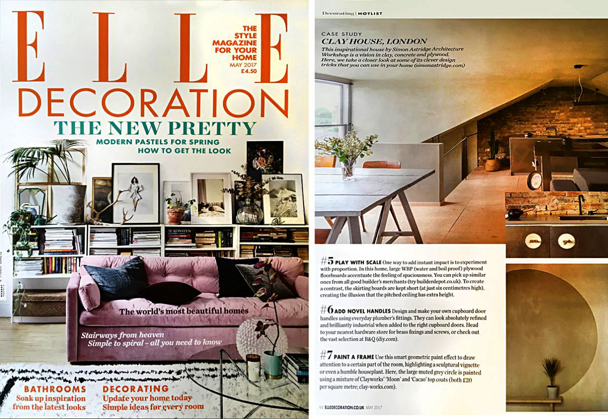 10 Best Interior Design Magazines In The Uk Elle Decoration