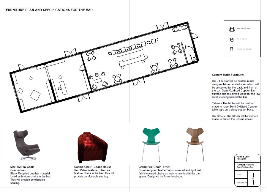 Furniture plans and specifications interior designer - Interior design materials and specifications ...