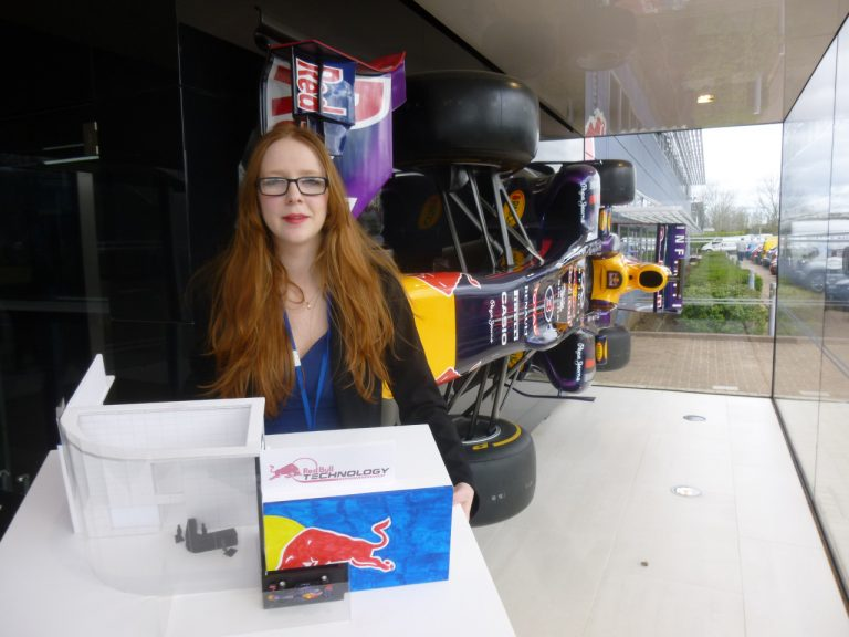 Trip to Red Bull