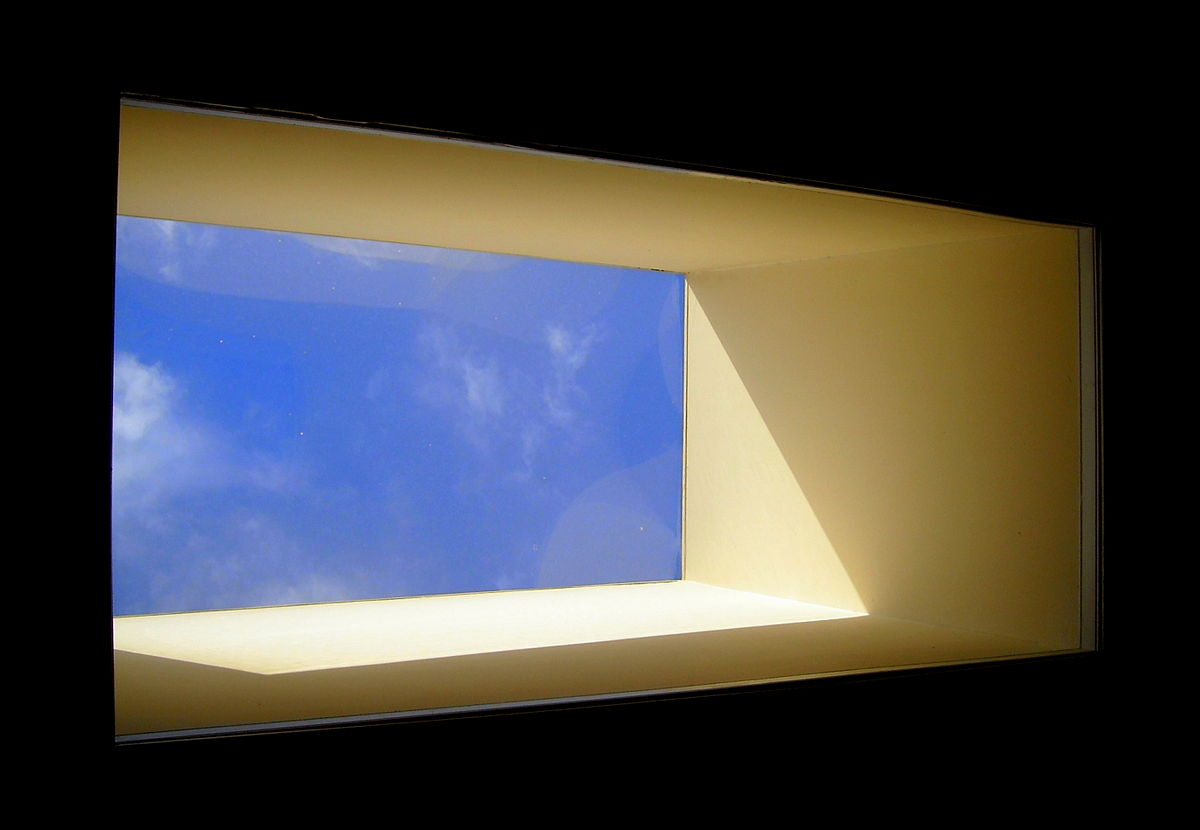 Daylighting Methods In Architecture Which Are Present In