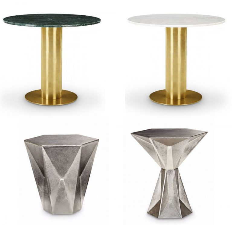 Furniture Inspiration – Tables for Hospitality Element