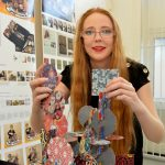 Northampton Chronicle and Echo – Northampton Design Student Leads The Way In Changing Cultural Misunderstanding With Her Award-Winning Game