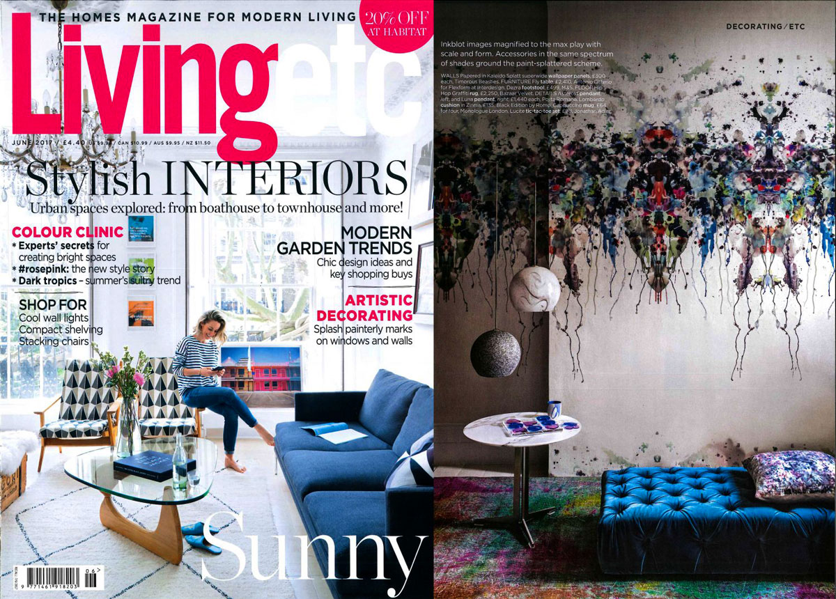 10 best interior design magazines in the UK Living Etc.