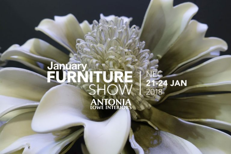 Read more about the article January Furniture Show 2018