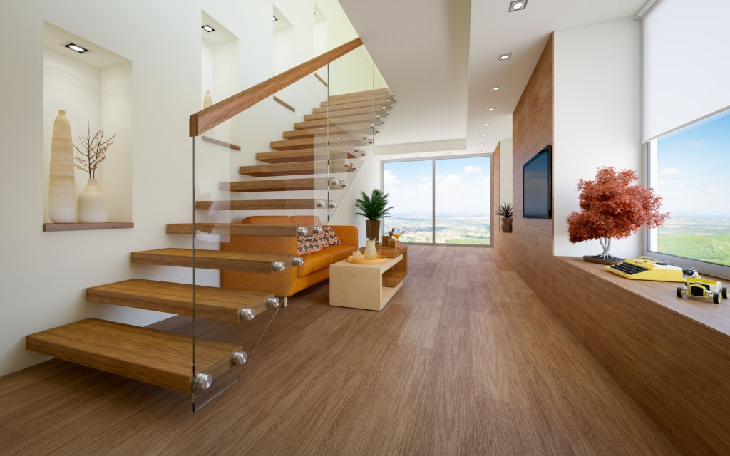 How Safe Is It To Install Glass Railings On The Staircase, Deck, and Balcony?